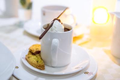 Crema al Caffe